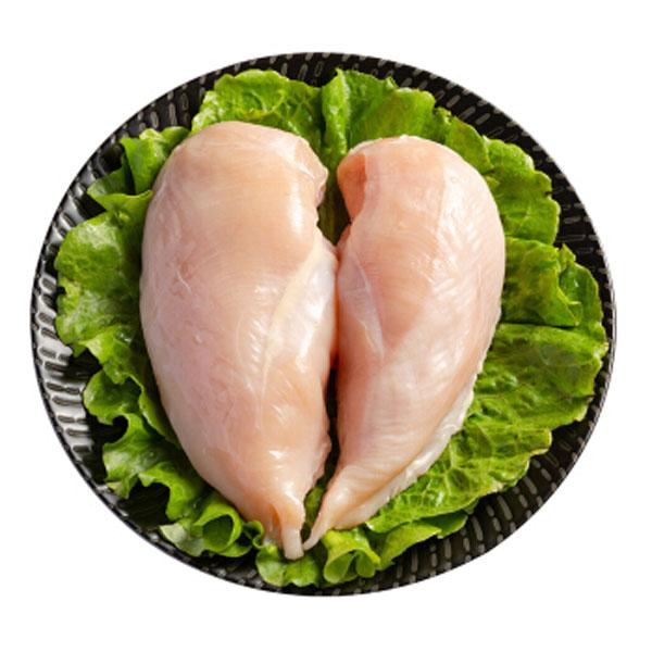 单冻鸡胸肉 (泉州冻品配送公司)